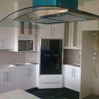 Fitted wadrobes &, kitchens and wadrobes specialist polokwane