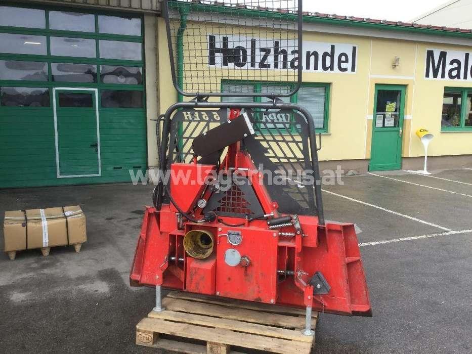 Krpan 5,5 To Eh 1,7m Schild - 2013