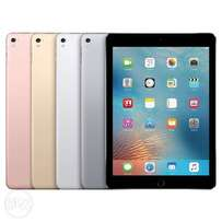 Ipad pro 9.7inch 128GB ROM Brand new, warranted,Free delivery
