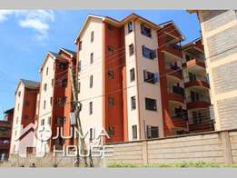 Apartment in Kiambu En suite with the best finishing,all other amities