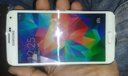 Samsung galaxy s5 Lte sale immaculate condition