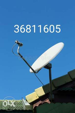 Arabsat, nilsat now good offer with good fixing