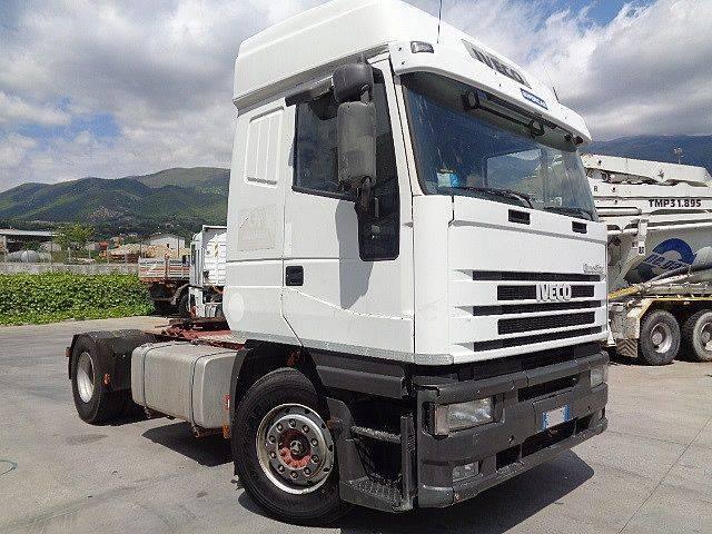 Iveco LD 440E47 EUROSTAR EURO3 - 2002
