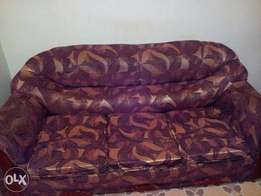 Five seaters sofa sett for sale