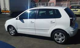 2007 Model VW Polo 1.6 confortline for sale