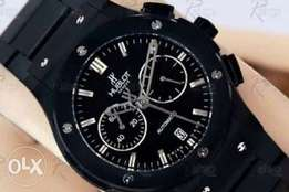 Quality wrist watch