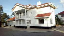 4 bedroom to let mikato cort