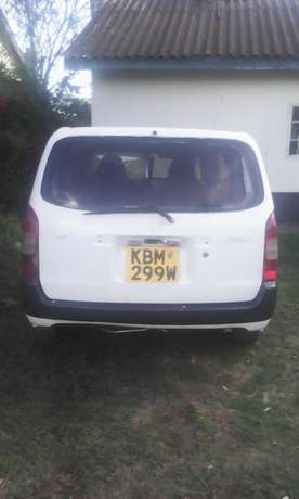 Nice Used Car Embakasi - image 2