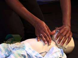 First Aid & Fire Safety Course Training - DOSH & NITA Certified