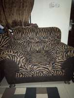 A complete set of seater