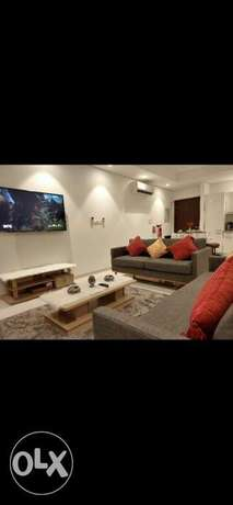 Furnished Brand New 1 BHK Apartment For Rent in Hawana Salalah