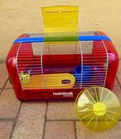 """Habitrail Classic"" Quality Hamster Cage"