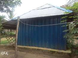 Container for Sale in Uyo