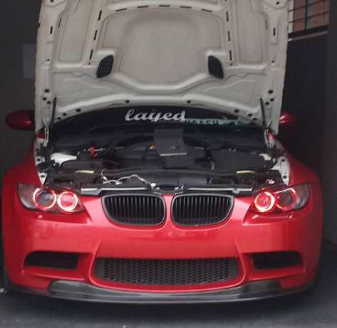 BMW E90,E92 and e93 Accessories CSP Motorsport(Pty)Ltd Boksburg - image 8