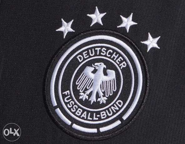 Germany National Football team Jacket, excellent condition like new.
