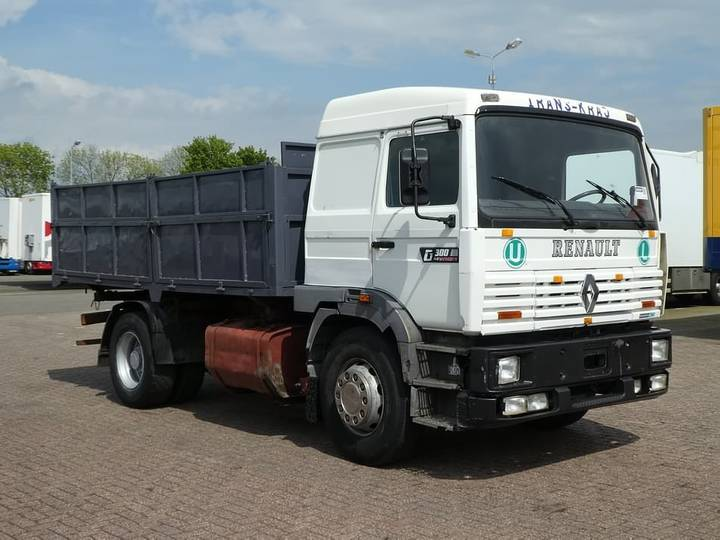Renault MANAGER 380 TI full steel - 1994