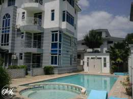 A RARE OPPORTUNITY FOR U!! 3 BR Apartment For Sale Nyali With Pool.