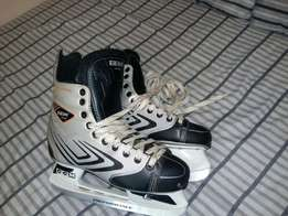 CCM 2.0 Ice Hockey skates size 42