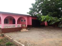 3 bedroom selfcompound 4 Rent at Golfcity