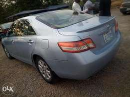 Camry muscle v6