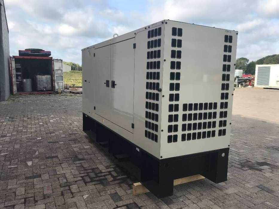 Perkins 1106A-70TG1 - 150 kVA Generator - DPX-15707 - 2019 - image 2