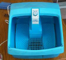 Clairol Foot Spa - Hardly Used