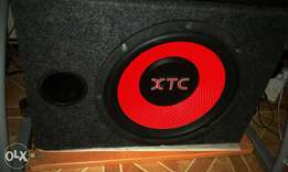 xtc subwoofer