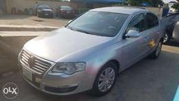 2009 Passat 1.8 TSI (turbocharged)