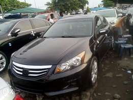 Honda accord 2008 in stores