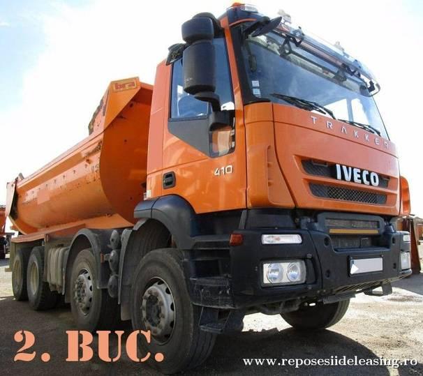 Iveco Trakker 410 - 2009