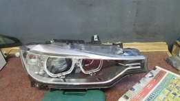 Bmw F30 Right Headlight