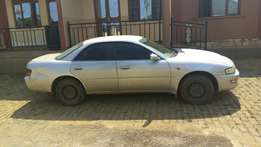 Toyota exiv 200G for sale