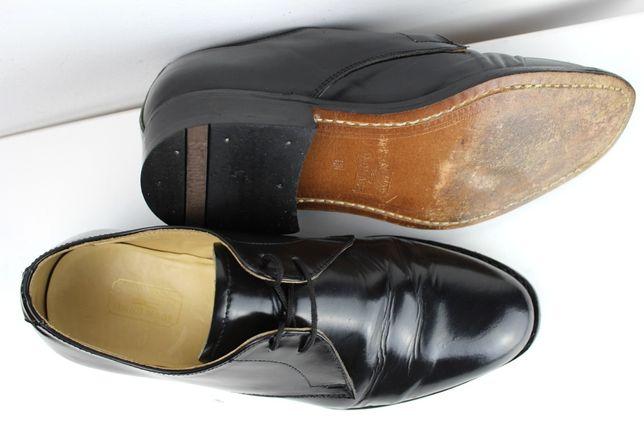41ce54de Samuel Windsor SKÓRA NAT. Angielskie buty pantofle męskie r 40 -80%  Wielgolas -