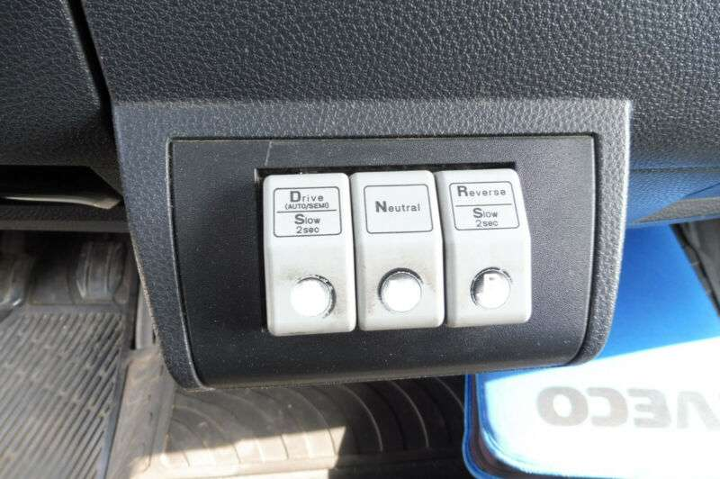 продается Iveco Eurocargo 80e18 Koffer 720m Lbw Euro5 2010 Tradus