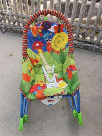 Bebe relax fisher price for sale!