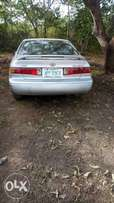 Toyota Camry 2002 model, neatly used, everything working perfectly.