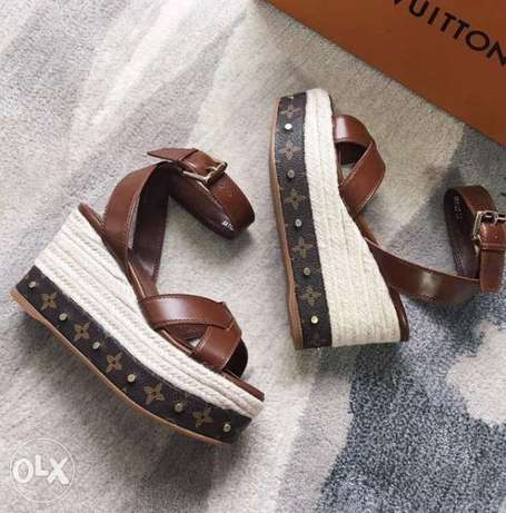 shoes Copy A lv size 36 made in china 220 alf
