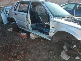 1996 Toyota Conquest 1.3 stripping