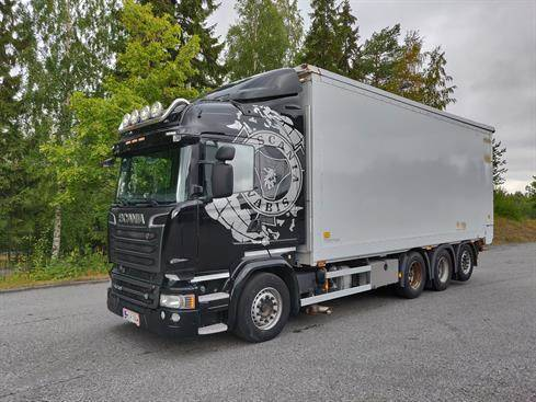 Scania R730 - 2014
