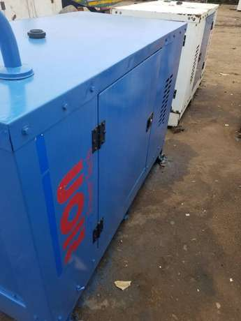 ion ower tech generator from germany Apapa - image 1