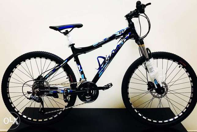NEW GAN GT BIKE - Limited Edition - Aluminum-Alloy Bike Bicycle Cycle