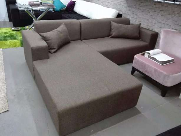 The Loft daybed with 2 seat sofa direct from factory Durban - image 2
