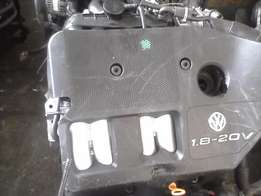 Golf 4 1.8 20V (AGN) Engine for Sale