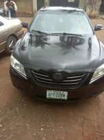 2009 Registered Toyota Camry like Tokunbo 2mil