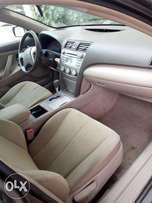 tokunbo camry 2007