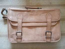 Stunning Genuine Leather!! Brand New Bag For Sale!! Only R1200 Bargain
