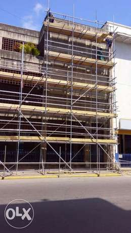 Hire of scaffolding products City Cabanas - image 1