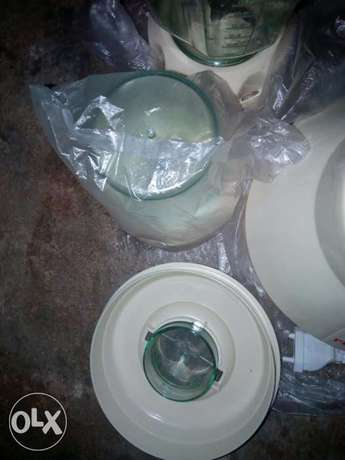 blender 3 in one Abeokuta South - image 1