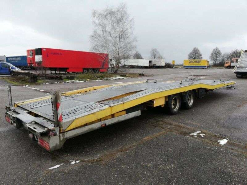 Mersch Autotransportanh. 10 M - 2003 - image 5