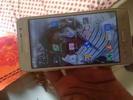 Galaxy grand prime for sale